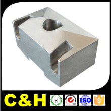 Nickel Plated Steel CNC Machined Parts for Auto