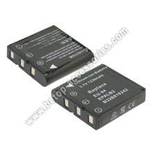 Bateria câmera Samsung SLB-1237(EU94)