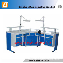 Hot Sale Dental Lab Workbench