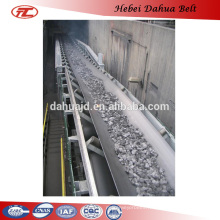 DHT-101 heat resistant rubbber conveyor belts for building materials