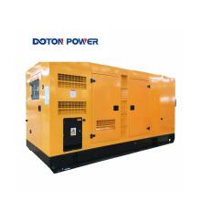 Générateur diesel silencieux 2021 1000kw insonorisé