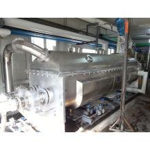 2017 secadores de remos da série KJG, SS secadores na indústria de alimentos, equipamentos de transporte usado ambiental