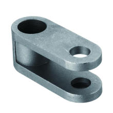 Carbon Steel CNC Machining Part