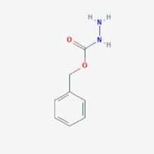 Hydrazinecarboxylic acid phenylmethyl ester