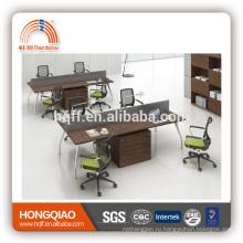 (МФЦ)Пт-21 деревянный офис worstation