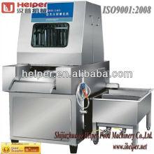 Machine d'injection de saumure pour le traitement de la viande ZN-140