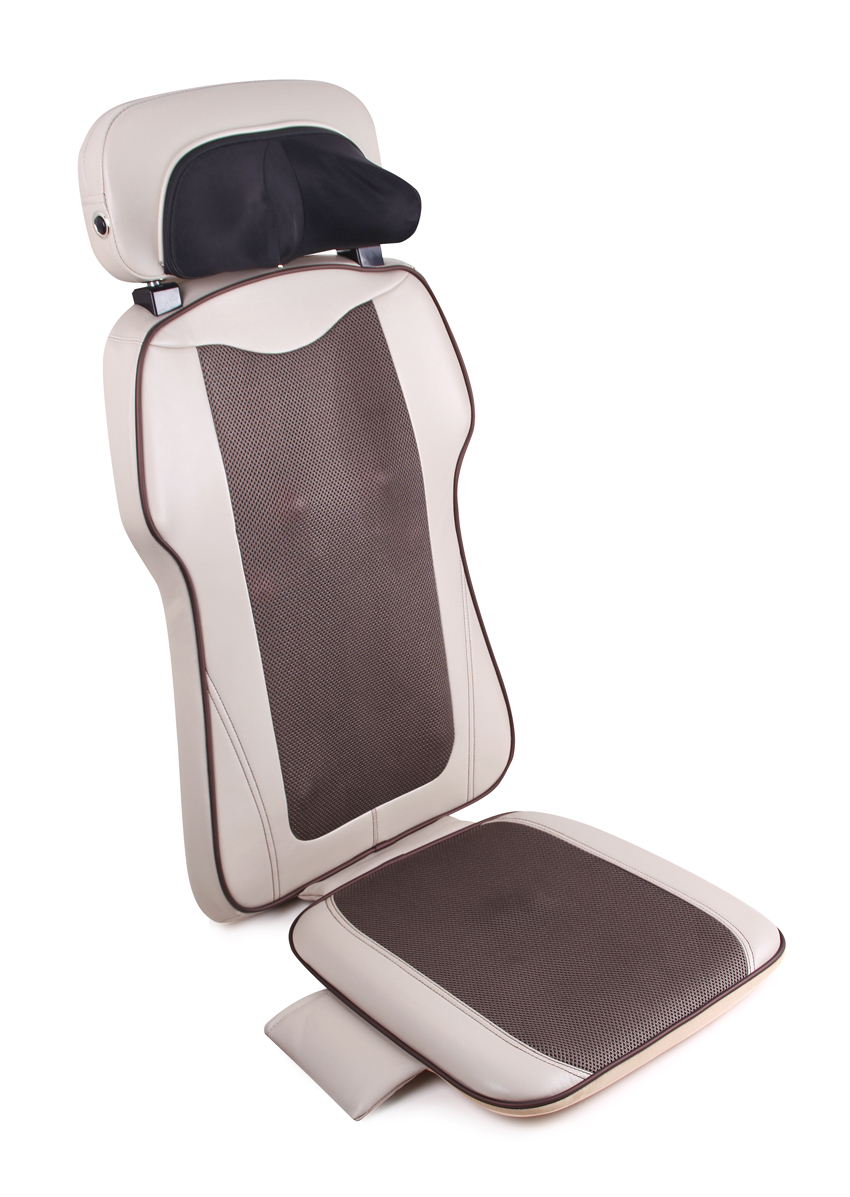 Adjustable Shiatsu Body Care Massage Cushion