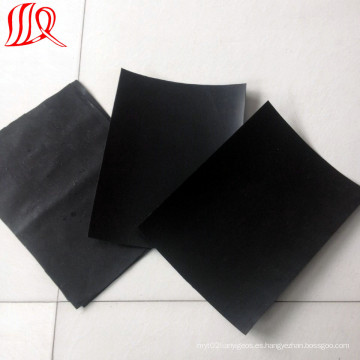 Geomembrana HDPE 1.0mm ASTM con precio competitivo