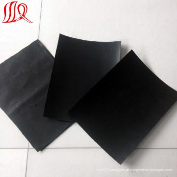 Geomembrana do HDPE de 1.0mm ASTM com preço competitivo