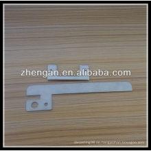 Spcc Carbon Stahl Edelstahl Stanzteile