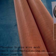 Phosphor Bronze Drahtgeflecht