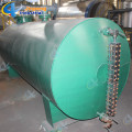 Milieu Plastic Recycling Machine