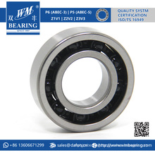 6304 High Temperature High Speed Hybrid Ceramic Ball Bearing