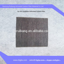 eliminación de gas filtro de carbón activado