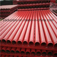 Rubber Hose St52 Concrete Pump Pipe