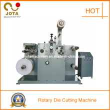 Automatic Rotary Die Cutting Machine for Label Sticker