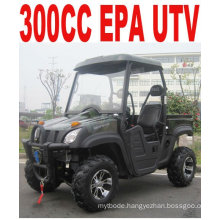 300CC UTV WITH EEC & EPA (MC-152)
