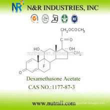 Reliable supplier Dexamethasone Acetate 1177-87-3