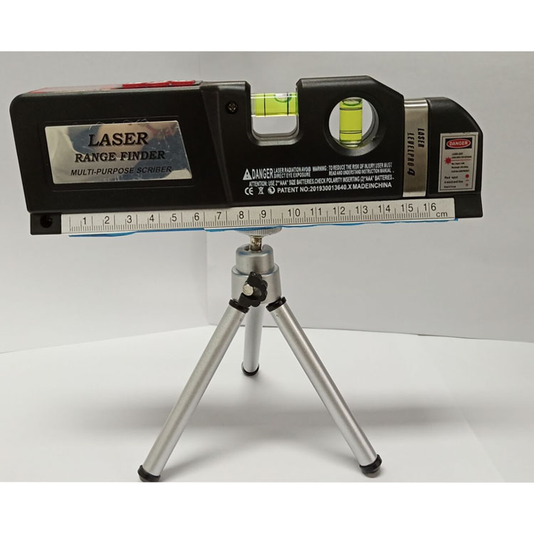 3 In 1 Laser Level Rangefinder
