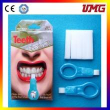 Kit de higienização bucal Kit de branqueamento de dentes