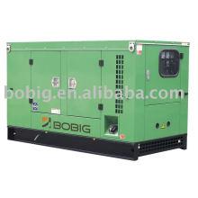 Звукоизоляционный дизельный генератор