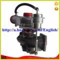 Turbo / Turboalimentador para motor Isuzu 8970385180