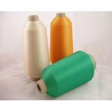 Le fil cru de SDY Whtie mélangent le nylon de DTY pour des chandails