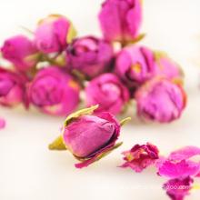 Dried rose bud tea slimming flower tea benefits
