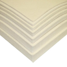 Experienced factory wholesale 5mm thick wool felt