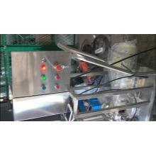 Réservoir de confiture de sauce d'acier inoxydable de haute qualité, réservoirs de mélange industriels de ketchup