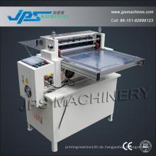 Jps-360X + Y Micrcocomputer Silikon-Gummi-Schaum-Schneidemaschine