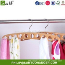 Wholesale scarf and shawl hangers
