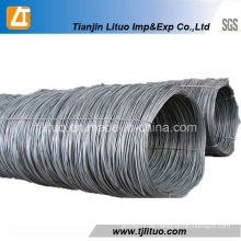 Für den Bau Soft Black Annealed Iron Wire