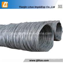 Pour la construction de fil de fer recuit noir doux