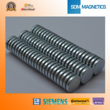 N52 China Sintered Cylinder Magnet