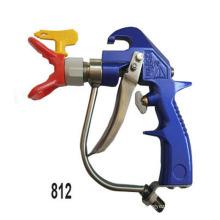 airless putty gun airless paint sprya gun 812