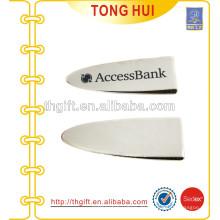 Metallgeldclip für Bank