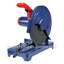 Máquina cortadora de ferramenta elétrica de 355mm SMT9008
