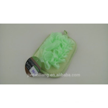 JML 9002 esponja de baño para el cuerpo con alta calidad