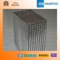 ISO/Ts16949 Certificated Neodymium N35 D5X5mm Magnet