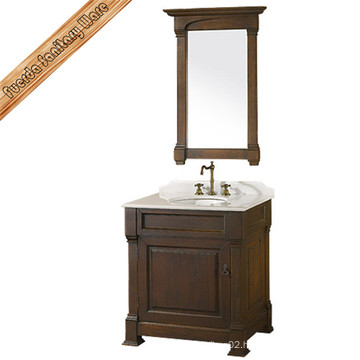 Europe Classical Style Furniture Bathroom Cabinet