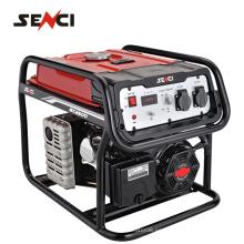Generador caliente de la gasolina del uso casero de la venta