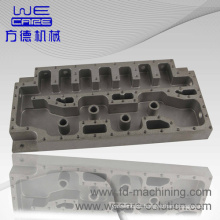 Ductile Iron, Gray Iron Sand Casting for Pump Part