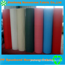 High Quality Polypropylene Spunbonded Non Woven Fabric (10g-200GSM)