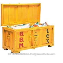 Industrial Storage Box 2 Abschnitt