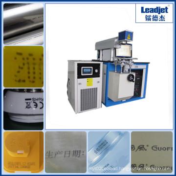 Ldj 20W Portable Fibre Laser Printer on Metal and Nonmetal