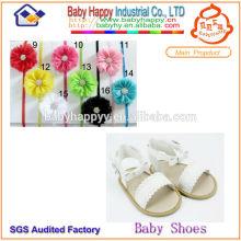 Mädchen China Baby Sandale und Baby Bloomer