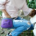 Sac fourre-tout en néoprène professionnel Sac fourre-tout pour chien Pet Pouch Sac en cuir pour nouveau-né Design Pet