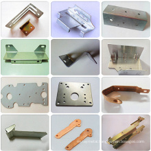 Professional Custom Metal Stamping Parts (ATC-372)