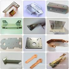 Professional Custom Metal Stamping Parts (ATC-372)